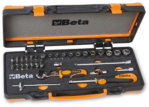 Beta - 900 / C12M - Clés + embouts
