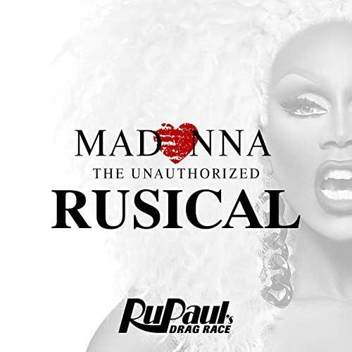 The Cast of RuPaul's Drag Race, Season 12
