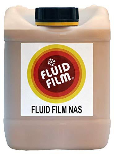 Hodt Fluid Film Liquid NAS 5l Rostschutzmittel Korrosionsschutz