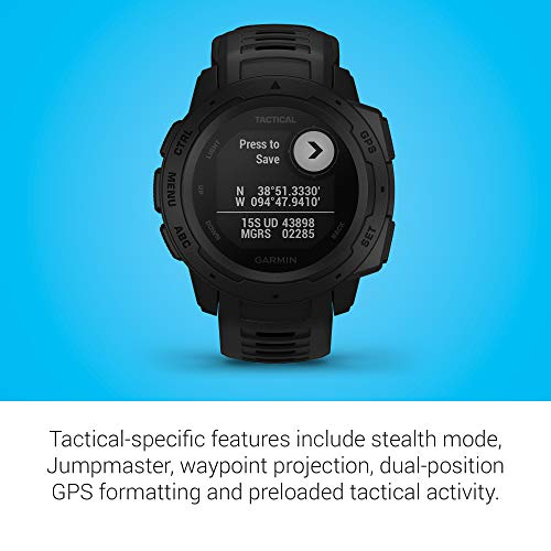 Garmin-Instinct-Rugged-Outdoor-Watch-with-GPS-Features-GLONASS-and-Galileo-Heart-Rate-Monitoring-and-3-axis-Compass
