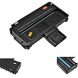 VNZQ Cartucho de Polvo CP200C, Compatible con la Impresora Ricoh SP200 201 200N 210 202SF 201SF 200SF 202S 201S 200S 210SU SP220Nw SP 220SFNw SP220SNw SP221 Cartucho de Tinta