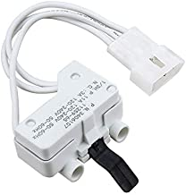 Blutoget 3406107 Dryer Door Switch Assembly Replacement 3405100 3405101 3406100 Fit for Ken-more Dryers 528948 AP6008561 PS11741701 EAP11741701 (1-Pack)