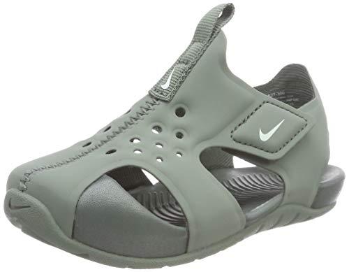 Nike Sunray Protect 2 (TD), clay Green/Bareley grey, EU 26