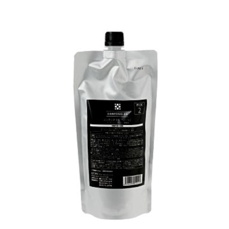 DEMI (デミ) コンポジオ EQ フィックス 450g レフィル