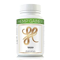 top rated Hemp pills for weight gain and appetite can help you gain weight during sleep. To win … 2021