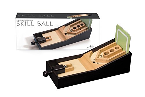 New Entertainment Desktop Skill Ball