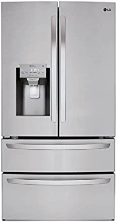 Amazon com: LG - Refrigerators / Refrigerators, Freezers & Ice