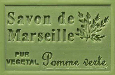 Savon de Marseille - Pomme Verte