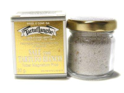 タルテュフランゲ『白トリュフソルト』