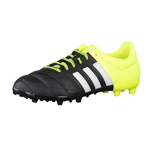 adidas - Football Boots - Ace 15.3 Firm Ground Boots - Black