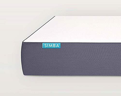 Simba Hybrid Matratze 90x220