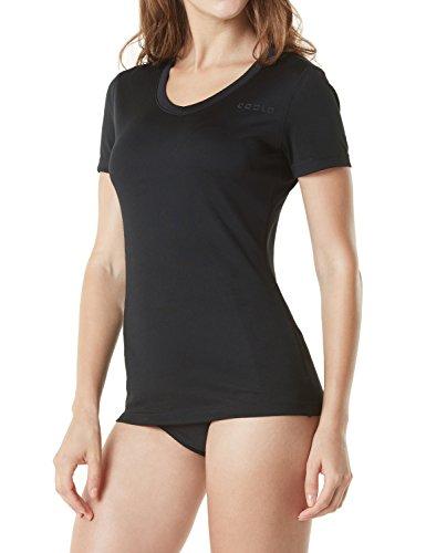 Tsla Fss02 - Camiseta de tirantes para mujer (protección contra rayos UV, protección contra el sol)