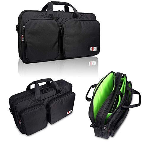 BUBM Bolsa protectora para Pioneer DDJ DJ Lite SB 2 3 SB2 DJ 400 DJ RB controlador bolsa de viaje SB3
