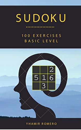 Suduku: Basic level (English Edition)