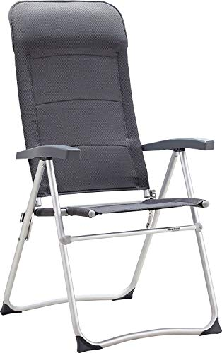 Westfield Campingstuhl Be-Smart Zenith Charcol grey