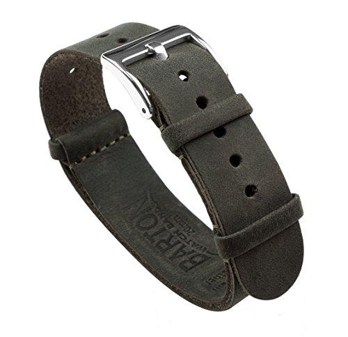 Montre  - Barton Watch Bands -  LNATGIN18