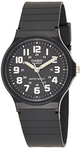 CASIO MQ-71-1-Orologio da polso da uomo, colore: nero