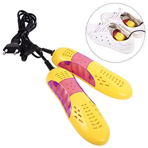 iwobi Elektrische schoendroger, bootgeur, deodorant, ontvochtiger, schoenen, droger, verwarming