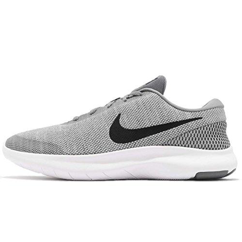 Nike Men's Flex Experience 7 Running Shoe Wolf Grey/White/Cool Grey 8.5