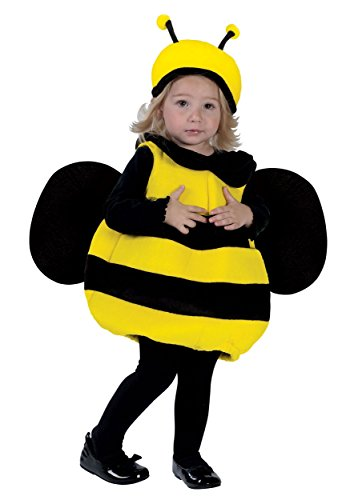 Bumble Bee Bubble Toddler
