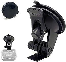 Super Suction Radar Detector Windshield Suction Cup Mount for Cobra Radar Detector iRadar ESD SPX SLR 5000 5300 5400 5500 ...