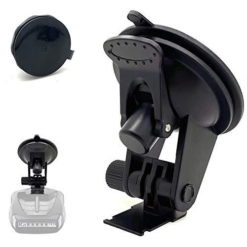 Super Suction Radar Detector Windshield Suction Cup Mount for Cobra Radar Detector iRadar ESD SPX SLR 5000 5300 5400 5500 6500 6600 6700 7700 7800 7800BT Radar