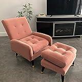LC-SHBAGS Chaise Longue Sofá Individual Silla Tatami Sala