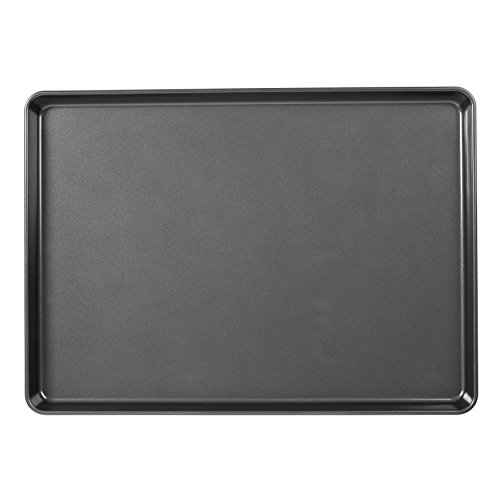 Wilton Perfect Results Premium Mega Non-Stick Pan, 21 x 15-Inch Baking Pan