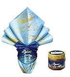 Baci Uovo di Pasqua Cioccolato al Latte Special 252gr + Baci Perugina Crema Spalmabile 200gr