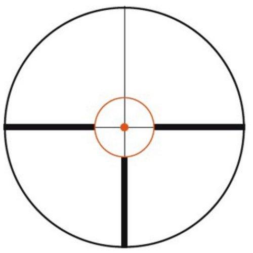 Review Swarovski 1.7-10x42 Z6i 2nd Generation Riflescope (Matte Black)