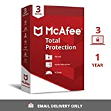 Activation key and download link will be sent to your Amazon registered email ID and also can be found at amazon.in/msg, code will be delivered in 2 hours of ordering. This item is non-returnable McAfee PC Boost Increases the performance of your comp...