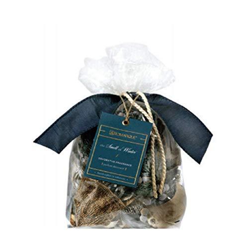 Aromatique Smell of Winter Potpourri Decorative Fragrance Standard Bag 8 Ounce
