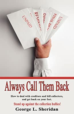 Always Call Them Back