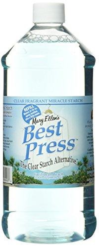 Mary Ellen's Best Press Refills 32 Ounces-Caribbean