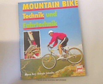 Mountain Bike-Technik und Fahrtechnik