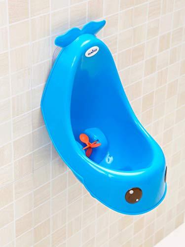 olmitos – urinoir Baleine enfant