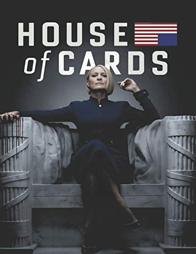 House Of Cards: Screenplay