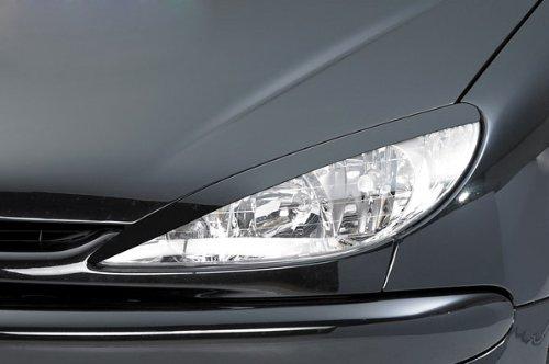 CSR-Automotive CSR-SB166 Scheinwerferblenden