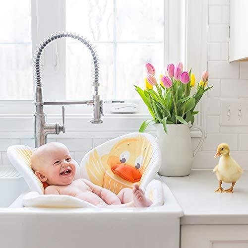 Pond Pals Baby Bath (Duckling)