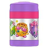 Thermos Shopkins 10 oz Funtainer Food Jar - Purple