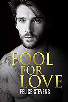Fool For Love (Lost in New York Book 1) by [Felice Stevens]