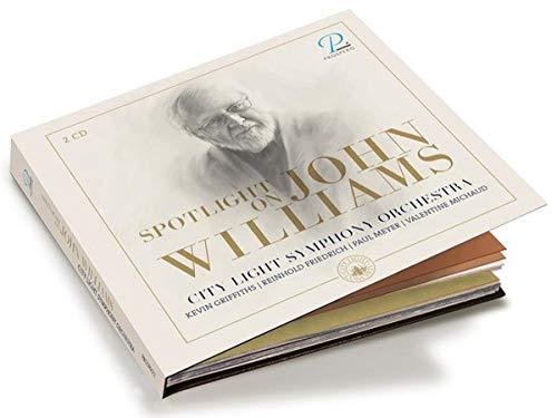 Spotlight on John Williams (Limited Edition) - Meisterwerke der Filmmusik