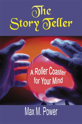 The Story Teller: A Roller Coaster for Your Mind