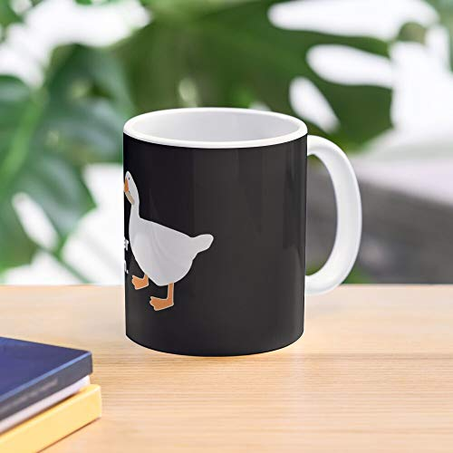 Options Game Peace Untitled Knife Was Option Geese Never Goose An Best 11 Ounce Ceramic Coffee Mug Gift