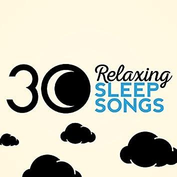30 Relaxing Sleep Songs