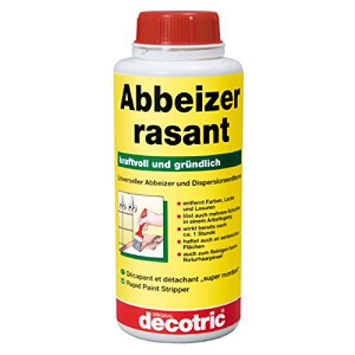 Abbeitzer Rasnt 375 ml