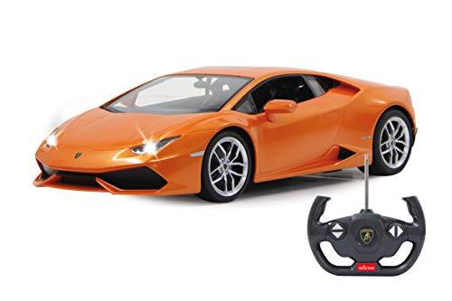 Jamara - 404562 - Lamborghini Huracan - Echelle 1/14 - Orange