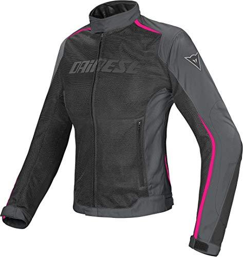 Dainese Hydra Flux Lady D-Dry Jacket Motorradjacke Damen