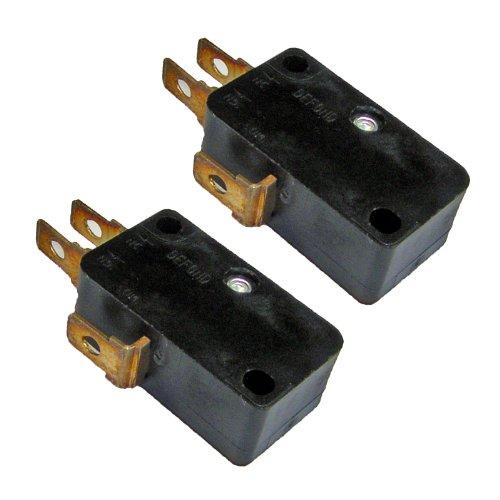 Ryobi TS1300 Miter Saw (2 Pack) Replacement Switch # 595007008-2PK