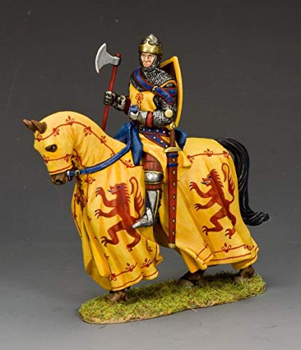 King and Country MK200 Robert The Bruce